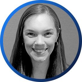 Liz Helves, Director of Operations, Wellington Steele & Associates